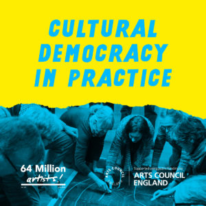 Cultural Democracy in Practice